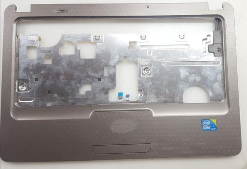 Imagen 1 de 1 de Palmrest Touchpad Carcasa Superior Notebook Cq42 Hp G42