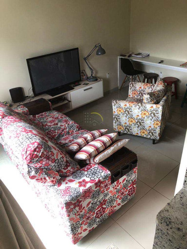 Casa De Condomínio Com 2 Dorms, Vila Valença, São Vicente - R$ 290 Mil, Cod: 2286 - V2286