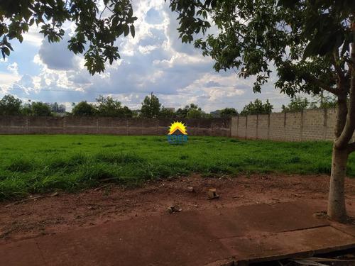 Terreno Em Condominio - Jardim Magnolias - Ref: 3546 - V-3546