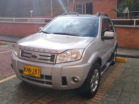 Ford Ecosport Ecosport 2 Ab