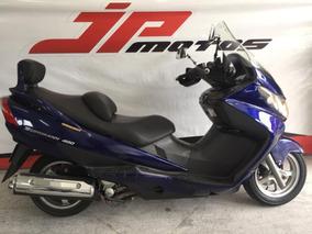 Suzuki Burgman 400 2009