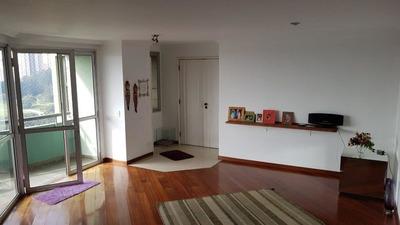Apartamento Em Morumbi, São Paulo/sp De 160m² 3 Quartos À Venda Por R$ 750.000,00 - Ap173716
