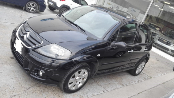 Citroen C3 1.6 Exclusive. 2012 Usado #7