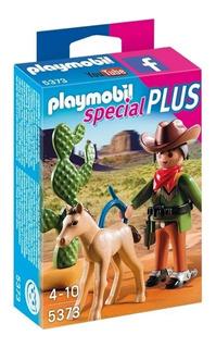 Playmobil Special Plus Vaquero 5373