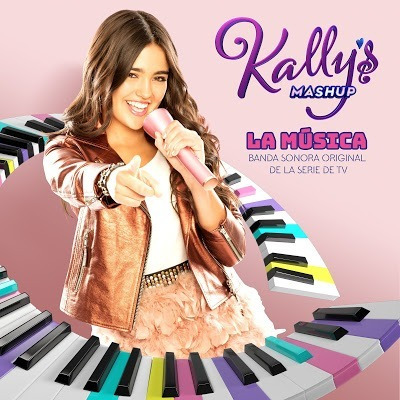 Cd Kallys Mashup Mashup Kallys Serie Tv Comedia Musical