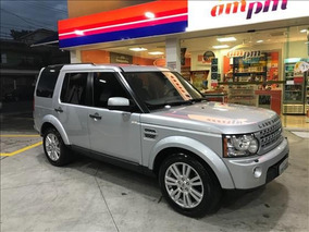 Land Rover Discovery 3.0 Tdv6 Se 5p 2011