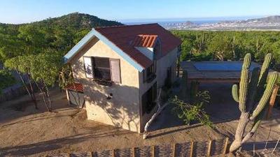 Casa Ecologica En Valle Del Sol - Mls#18-1579