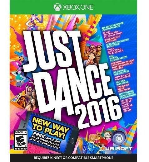 Jogo De Dança Para Xbox One Just Dance