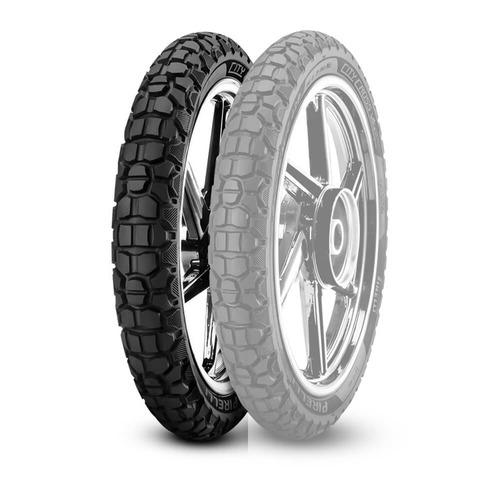 Cubierta 60 100 17 Pirelli Citycross Honda Biz 125 -