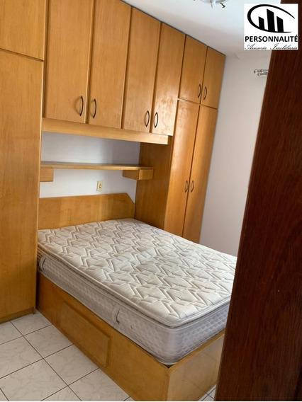 Apartamento - Cez006l - 33693156