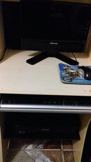 Computador Com Impressora