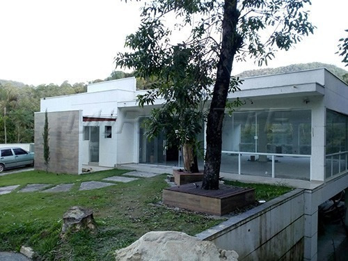 Casa Terrea Em Serra Da Cantareira - São Paulo, Sp - 289174