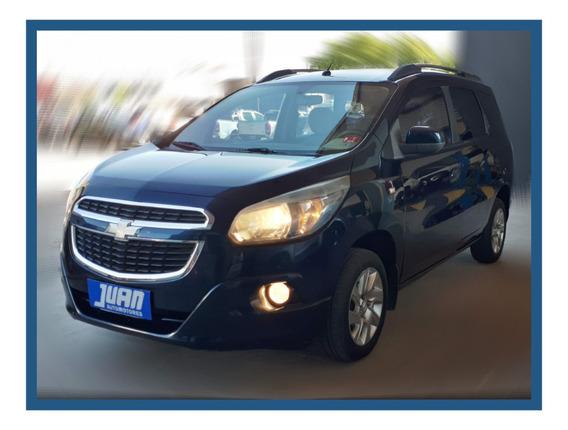 Chevrolet Spin 1.8 Ltz 7 As 2014