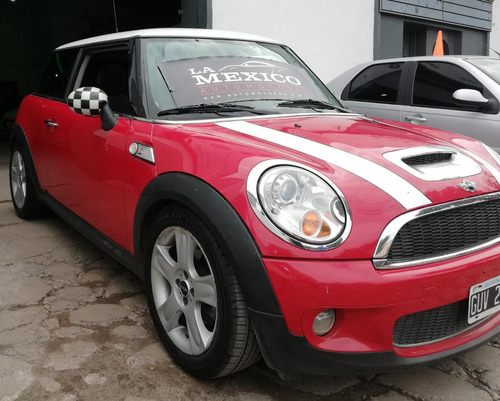 Mini Cooper 1.6 S Chili 2007