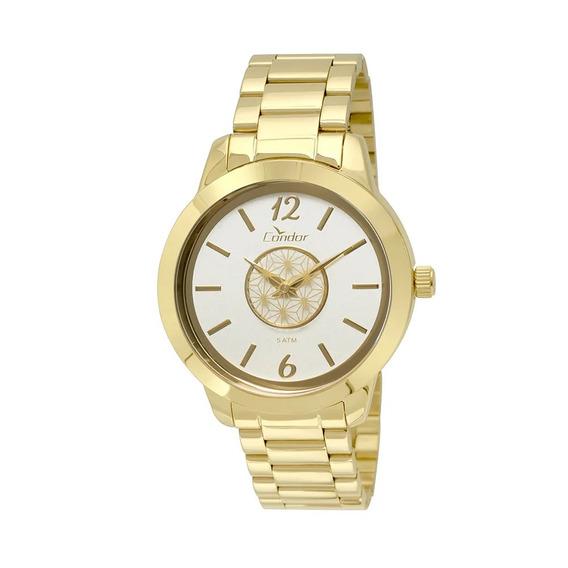 Relógio Condor Feminino Co2035kst/4b