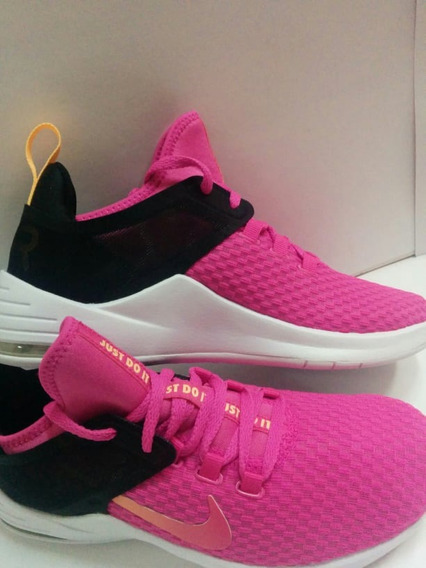 Nike Air Max Bella Tr 2 Para Mujer Aq7492 600
