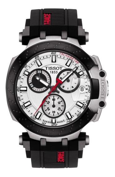 Relógio Tissot T-race Masculino T115.417.27.011.00
