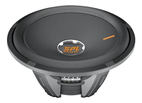 Alto Falante Subwoofer Hertz Spl Show Sx 380d 1000w 15 +c/nf