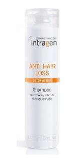 Shampoo Intragen Anti Caída 250ml (envío Gratis)