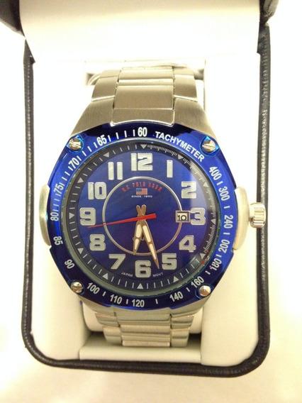U.s. Polo Assn - Relógio De Pulso