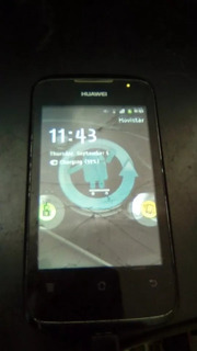 Huawei Y200 Para Repuesto 12 Verdezzz