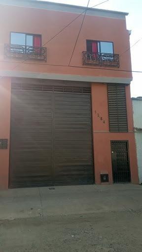 Bodegas En Arriendo Municipal 607-1110