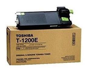 Toner Toshiba T-1200e Original - Novo