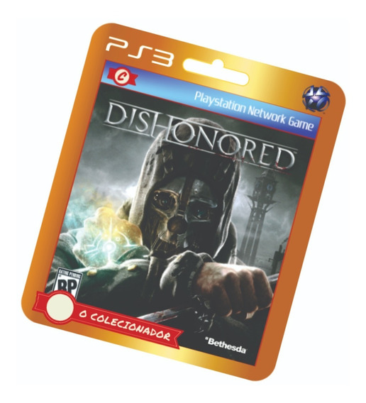 Dishonored Em Oferta! Ps3