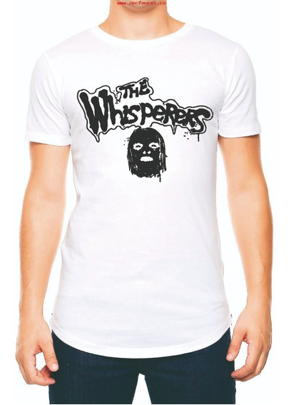 Playera The Whisperers (tv Series) | Walking Dead