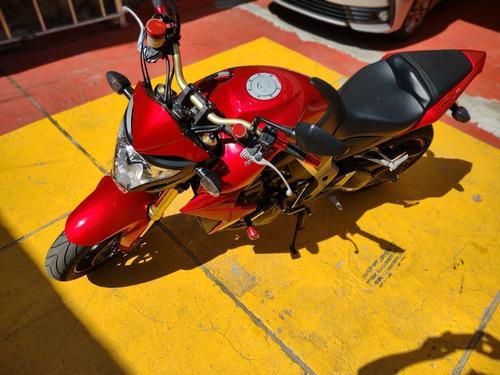 Imagem 1 de 8 de Honda Cb1000r