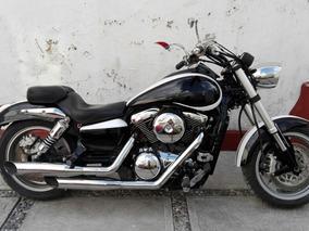 Kawasaki Mean Streak 1600