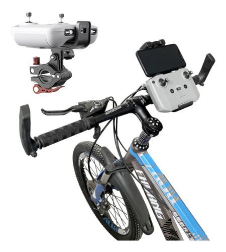 Soporte Para Bicicleta Control Remoto Dji Mavic Air 2 Mini 2