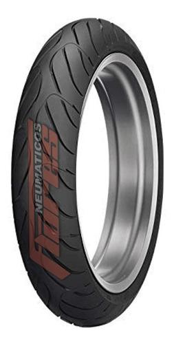 Cubierta Moto Dunlop Road Smart 3 120/70 R18 59w Envio