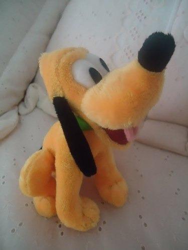 Pluto 20 Cm Disney Store Original Disney