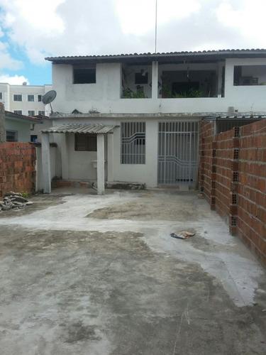 Casa Para Venda - 003404