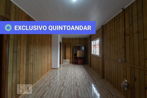 Casa Com 2 Dormitórios E 1 Garagem - Id: 892971930 - 271930