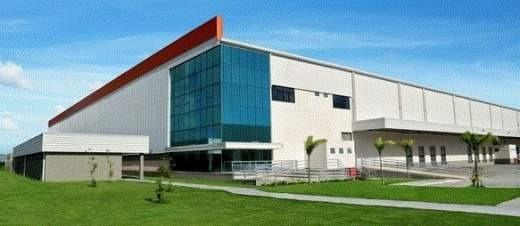 Área Industrial Para Locação Em Cabo De Santo Agostinho - 489000_2-321468