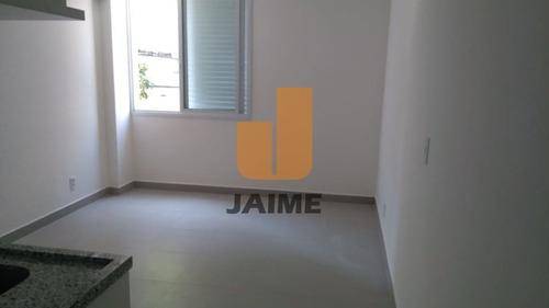 Kitnet De 25m² - Ja17181
