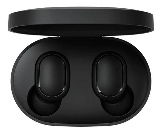 Audífonos Manos Libres Mi True Wireless Earbuds Basic Negro
