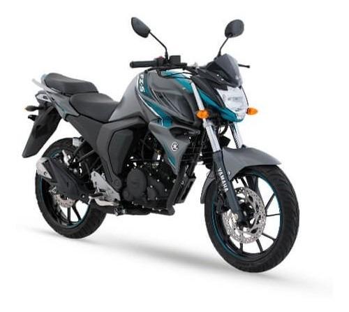 Yamaha Fz S D Nueva Ant.$86.800 Y 18 Pagos De $13.888