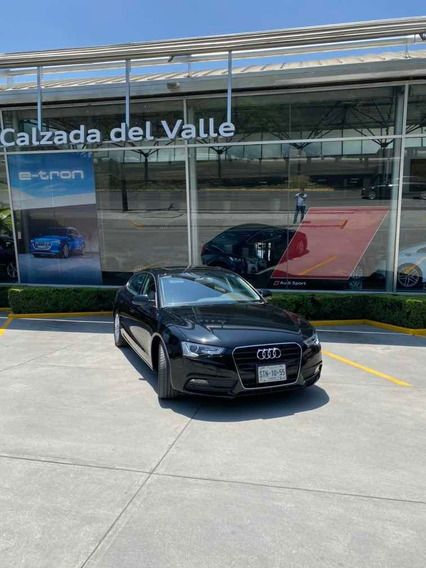 Audi A5 1.8 Spb T Luxury Multitronic Cvt 2016