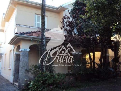 Casa Jardim Paulista 302m² 3 Dormitórios 1 Suítes 7 Vagas - 7cc5-4bbb