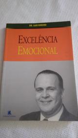 Livro Excelência Emocional 207págs -2002-lair Ribeiro