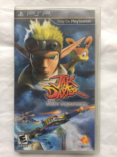 Jak And Daxter The Lost Frontier Psp Envíos Todo Chile