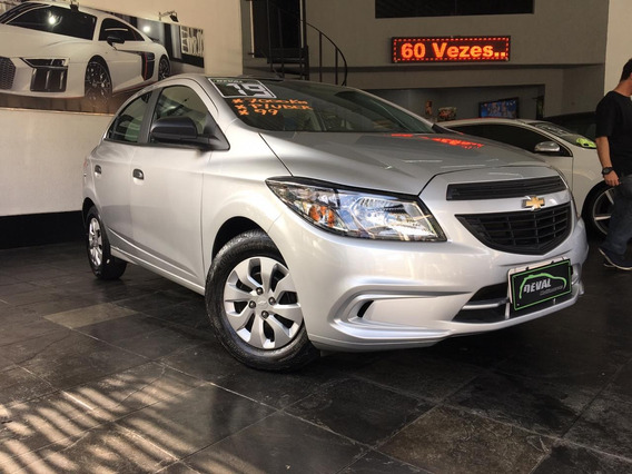 Gm Chevrolet Onix Joy 1.0 2019