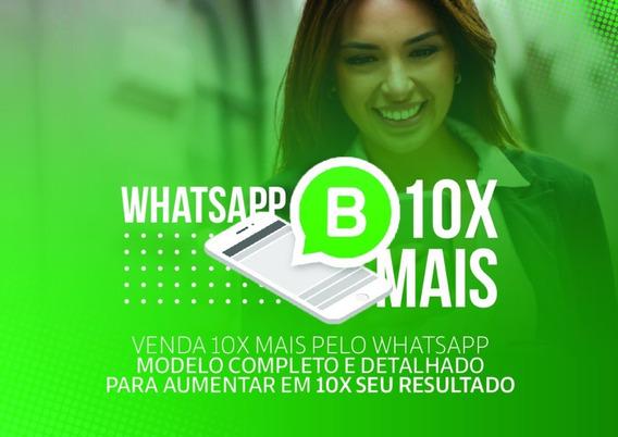 Curso - Venda Mais Pelo Whatsapp