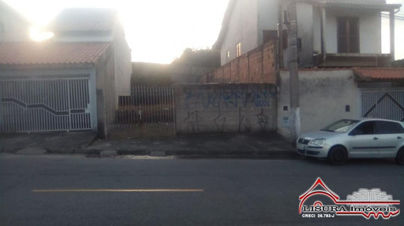 Terreno Na Avenida Da Gilda Parente Grecco Jacareí Sp - 6369
