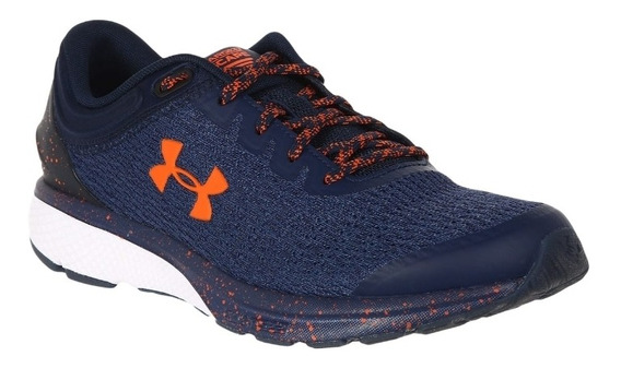 Tenis Under Armour Charged Escape 3