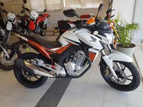 Honda Cbx 250 Twister - 0km - Masera Motos - Bonific. Junio