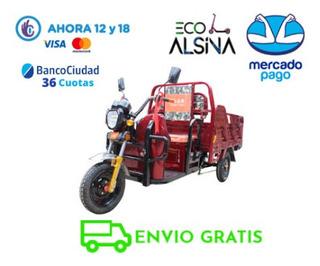 Zanella Tricargo Electrico 110 4t 0 Km
